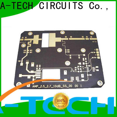 A-TECH multilayer flex circuits top selling