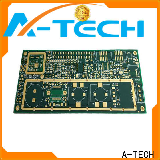 A-TECH A-TECH chinese pcb assembly company at discount