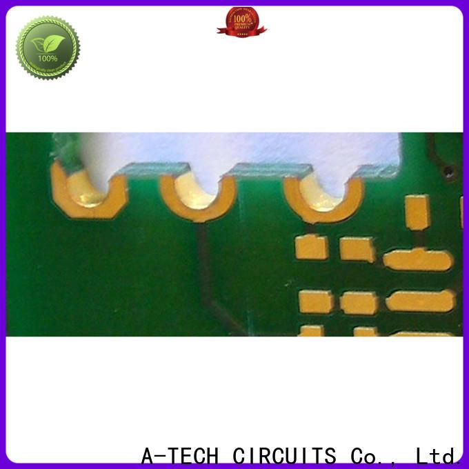 A-TECH edge heavy copper pcb durable top supplier