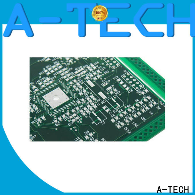 A-TECH China hasl surface finish Suppliers for wholesale