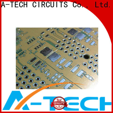 A-TECH air hasl pcb surface finish manufacturers at discount