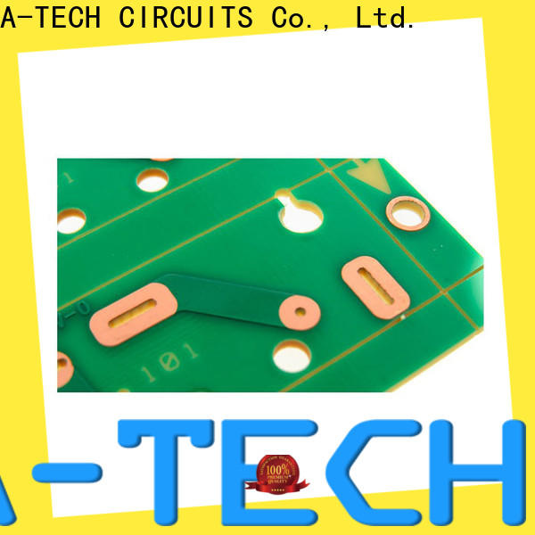A-TECH free osp surface finish pcb manufacturers for wholesale
