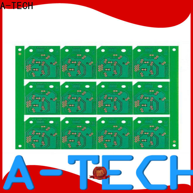 A-TECH microwave rgb led pcb board top selling at discount