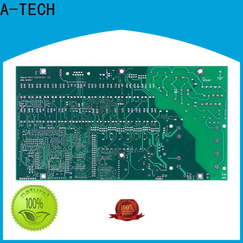 A-TECH Wholesale HDI pcb manufacturer company at discount