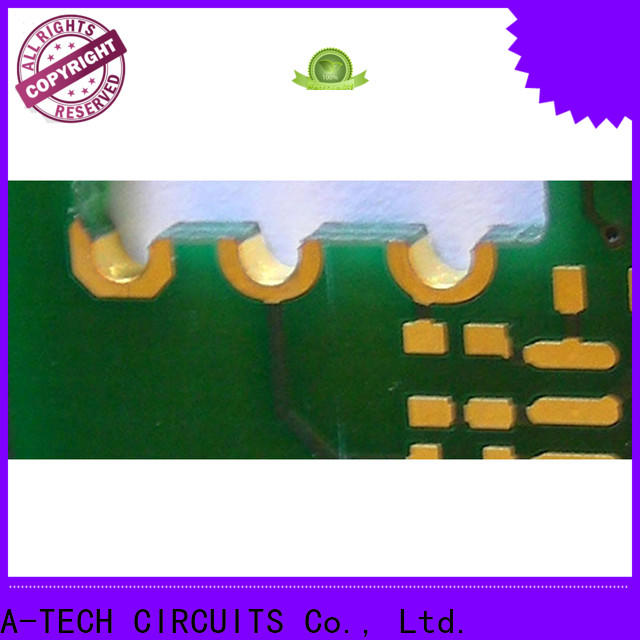 bulk buy China through hole pad thick copper best price at discount