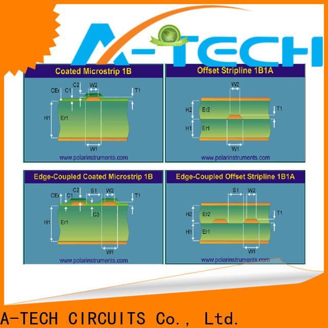 A-TECH wholesale China circuit board assembly company for wholesale