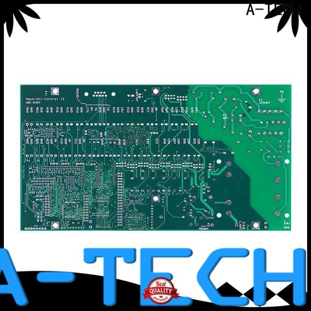 A-TECH flexible small quantity pcb fabrication multi-layer at discount