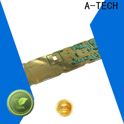 A-TECH flexible quick turn printed circuit boards manufacturers
