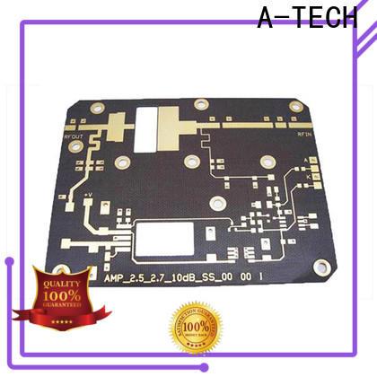 China rigid flex pcb cost flexible factory for led