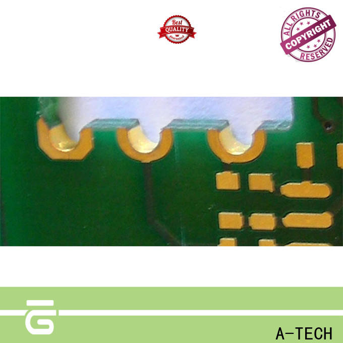 A-TECH plating heavy copper pcb best price top supplier