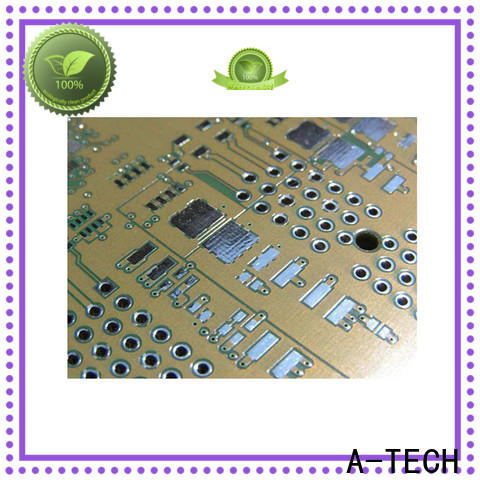 A-TECH highly-rated hasl solder company for wholesale