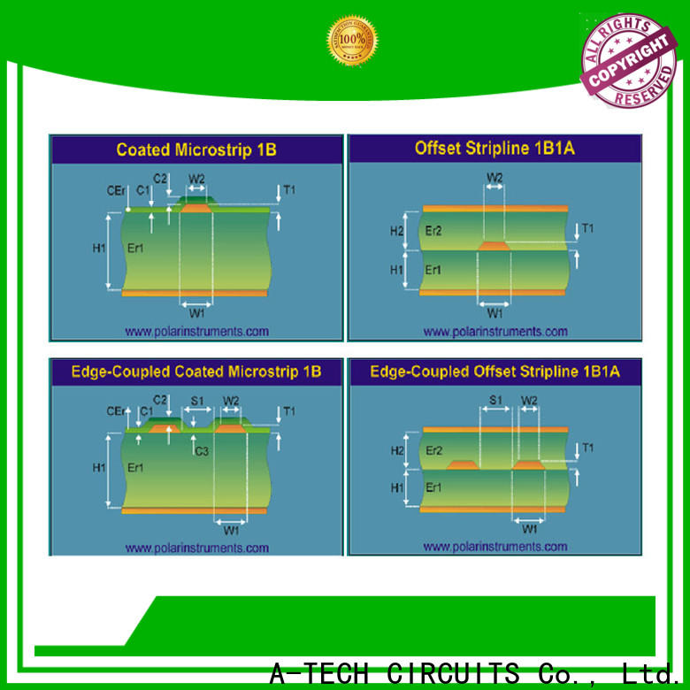 A-TECH control circuit board assembly company top supplier