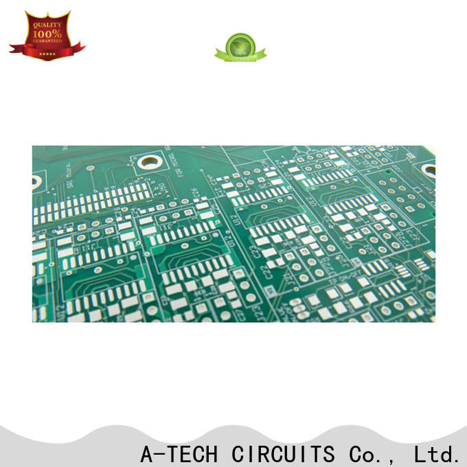 A-TECH solder hasl pcb meaning manufacturers at discount