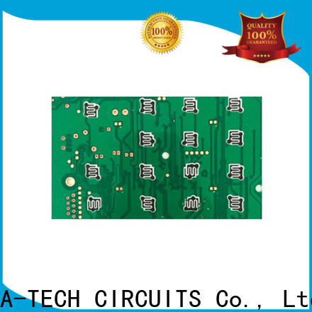 A-TECH immersion immersion tin pcb finish company at discount