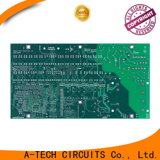A-TECH prototype pcb assembly services Suppliers