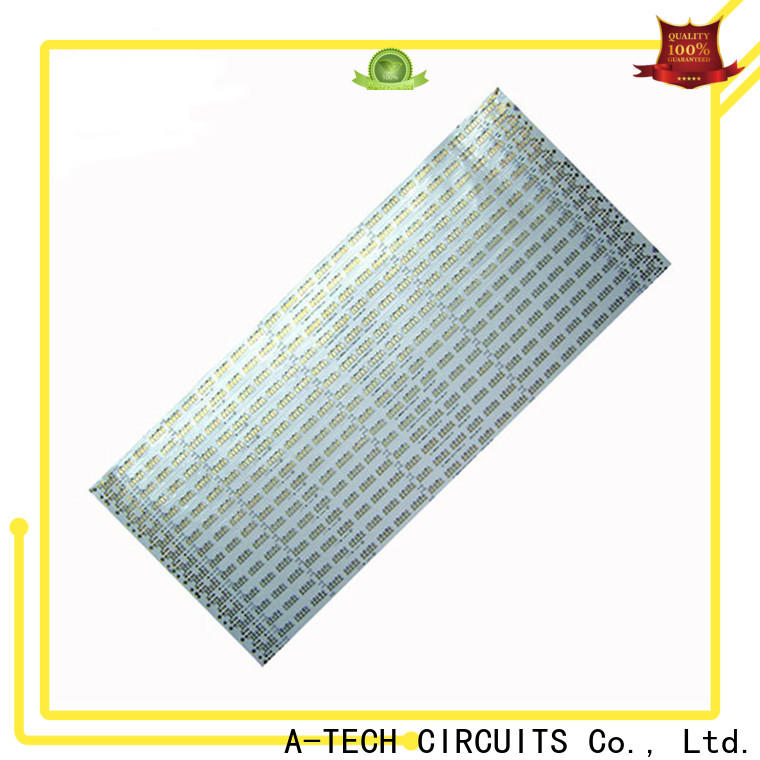A-TECH Wholesale China fr4 copper thickness Suppliers for led