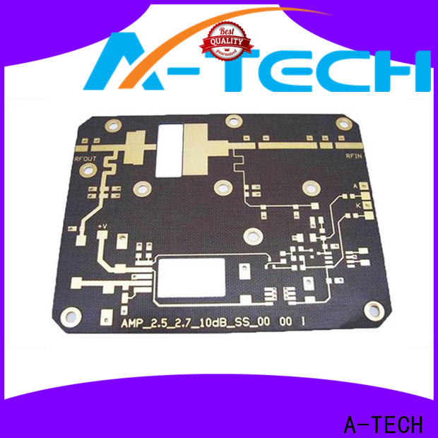 A-TECH circuit card assembly double sided at discount