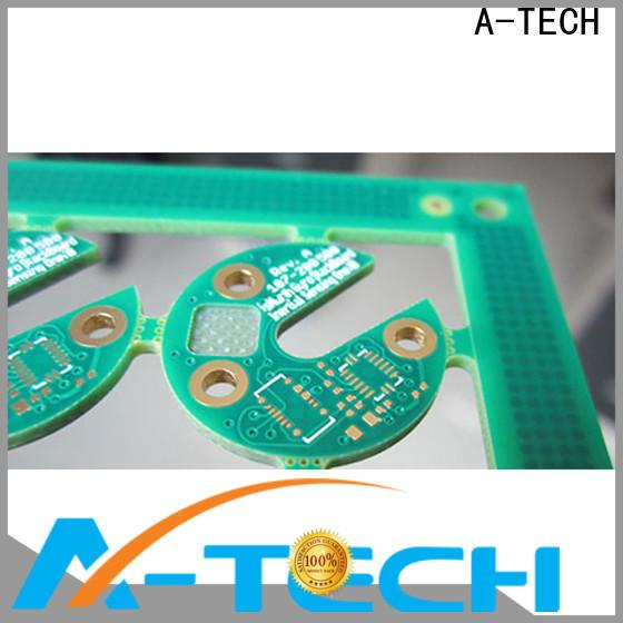 A-TECH press press fit pins pcb factory for sale