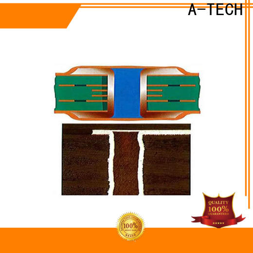 A-TECH plating impedance calculator pcb company top supplier