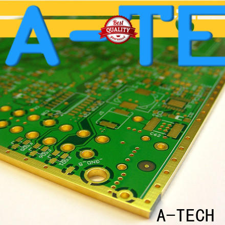 A-TECH counter sink via in pad cost company at discount