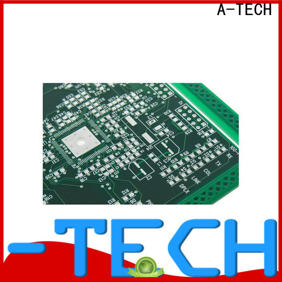 A-TECH free hot air leveling pcb manufacturers at discount