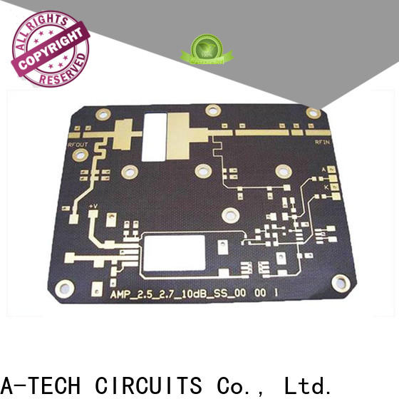 A-TECH flexible flexible pcb cost double sided at discount
