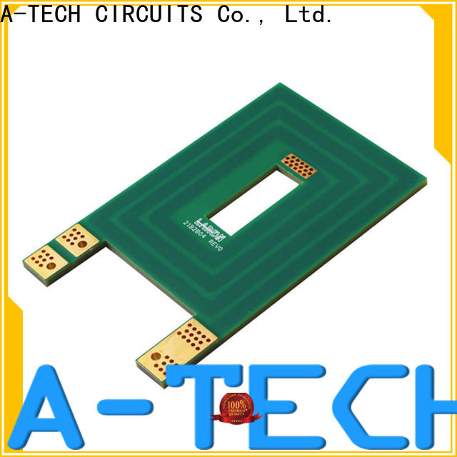 A-TECH buried pcb plating for business for sale