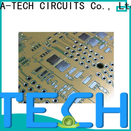 A-TECH ink osp coating pcb free delivery at discount