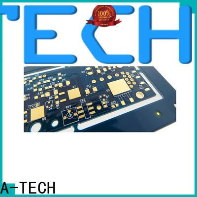 A-TECH highly-rated osp pcb finish bulk production for wholesale
