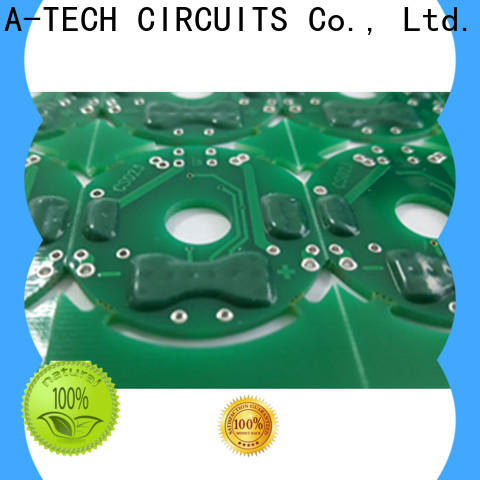 A-TECH hot air solder leveling free delivery for wholesale