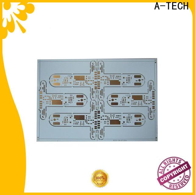 A-TECH pcb board printing cost multi-layer