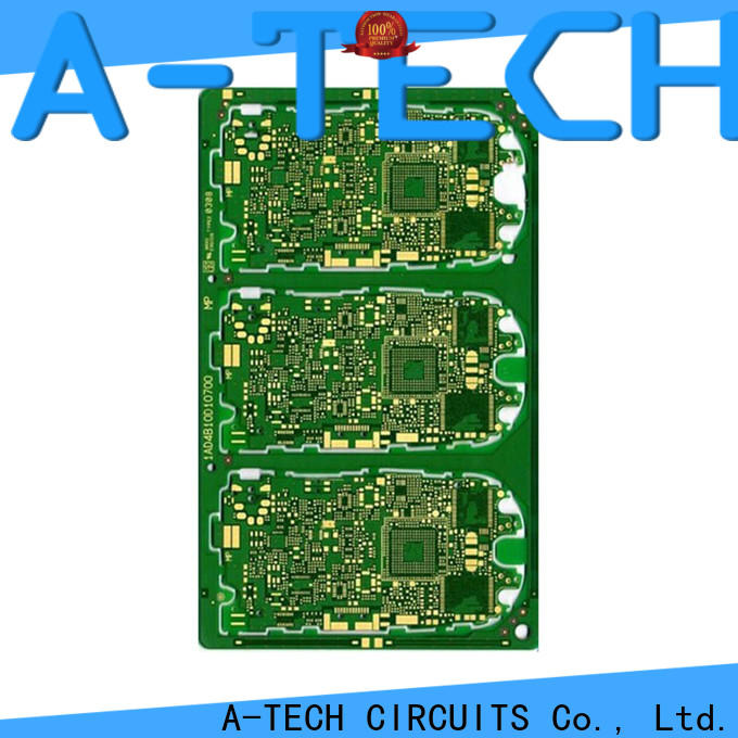 prototype hdi pcb manufacturer single sided top selling