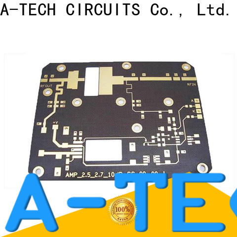 A-TECH High-quality pcb manufacturing companies top selling at discount