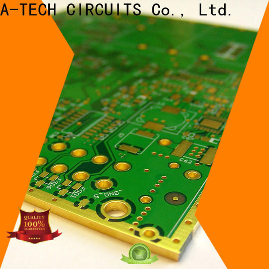 A-TECH thick copper thick copper pcb best price for wholesale