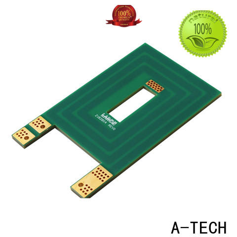 A-TECH bulk buy China micro vias pcb manufacturers at discount