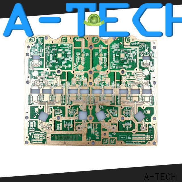 A-TECH press impedance control pcb hot-sale top supplier
