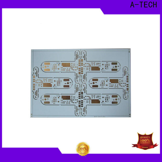 A-TECH High-quality custom pcb assembly Supply for wholesale