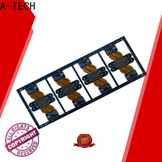 prototype buy custom pcb single sided Supply for led