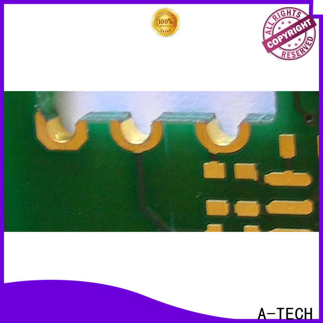 wholesale China impedance calculator pcb counter sink Supply for wholesale