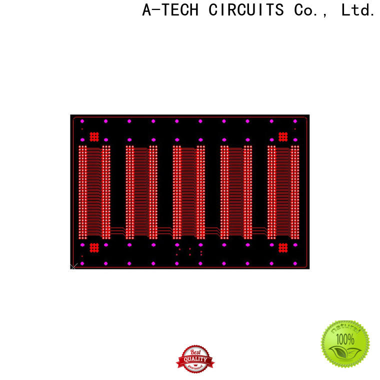 A-TECH copper pcb plating hot-sale for sale