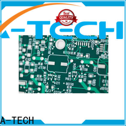 A-TECH hard enig pcb finish cheapest factory price at discount