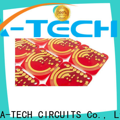 A-TECH air immersion silver pcb finish free delivery for wholesale