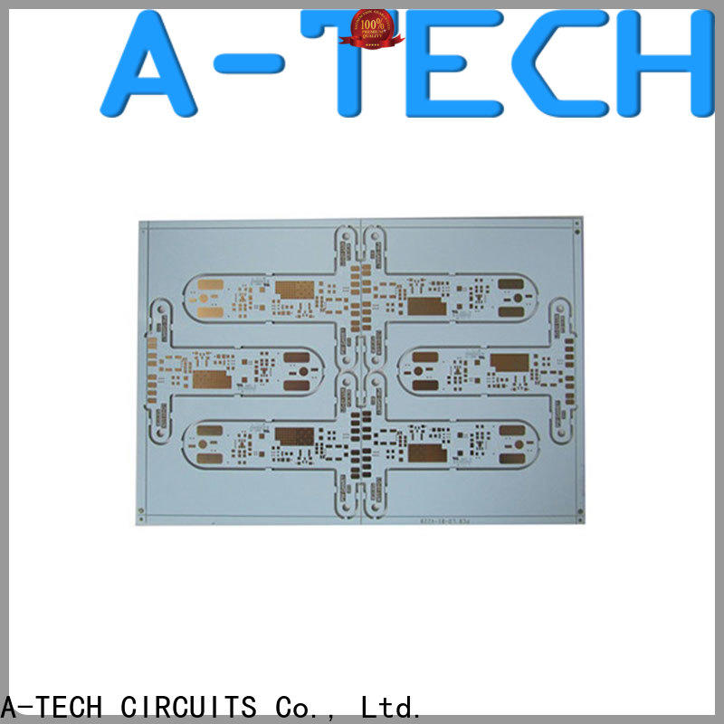 China led light pcb board single sided Supply at discount