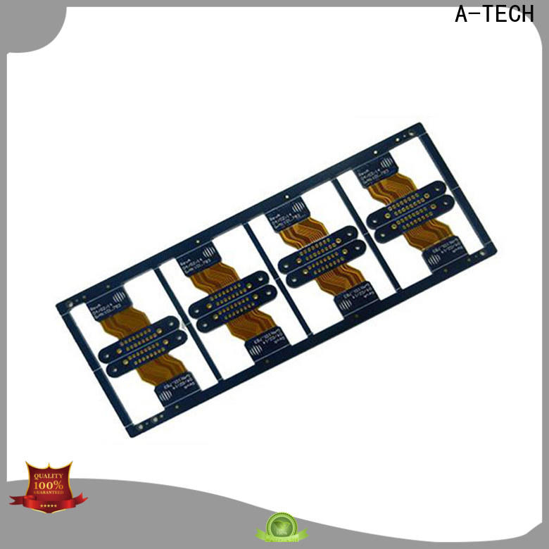A-TECH Best pcb printing cost company for led