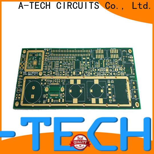 metal core PCB prototyping rigid manufacturers