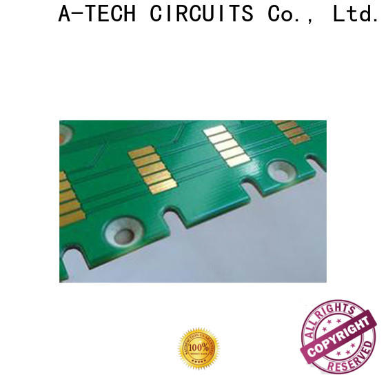 bulk buy China edge plating pcb castellation impedance factory at discount