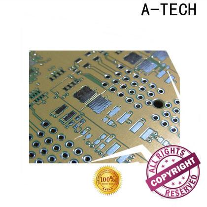 A-TECH air osp surface finish pcb Supply at discount