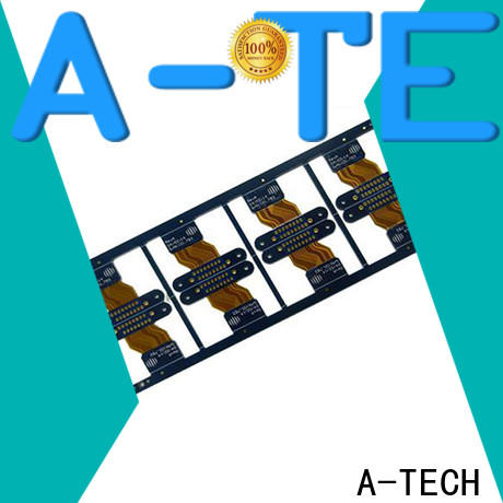 A-TECH flex best pcb prototype service Supply at discount