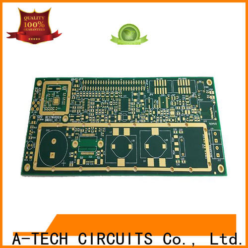 Wholesale prototype pcb fabrication rigid multi-layer at discount