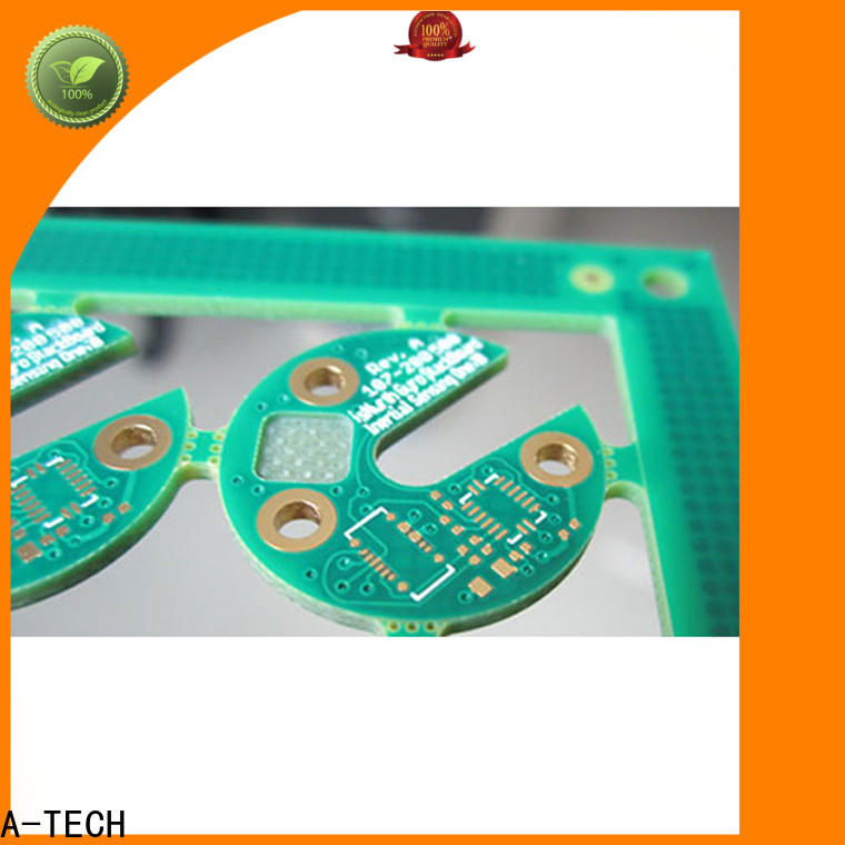 blind impedance control pcb durable at discount